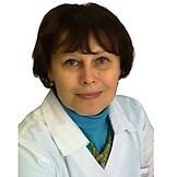 Власова Маргарита Михайловна, гинеколог
