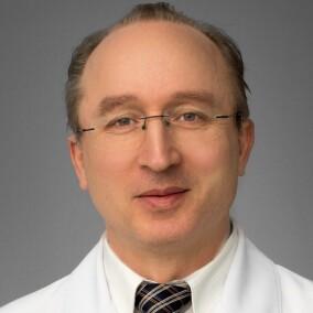 Борисов Сергей Владимирович, хирург