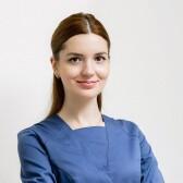 Морозова Анастасия Алексеевна, стоматолог-терапевт
