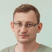 Калошин Евгений Павлович, невролог