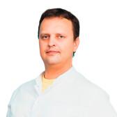Табельский Роман Александрович, невролог