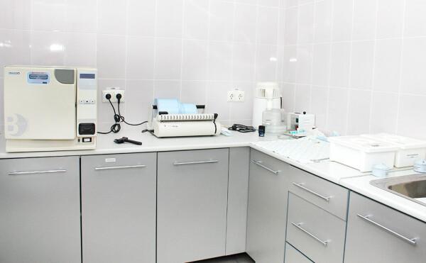 Клиника «Практик-Стоматология»