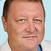 Домников Александр Вадимович, сосудистый хирург