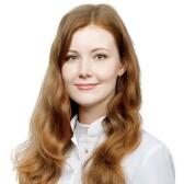 Суконкина Анастасия Александровна, диетолог