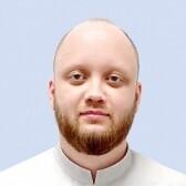 Сафронов Евгений Алексеевич, стоматолог-терапевт
