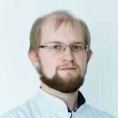 Криулин Александр Валерьевич, рентгенолог