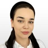 Алиева Асият Ниматуллаевна, массажист