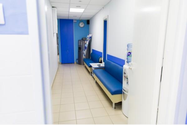 Семейная Клиника на Ключевской