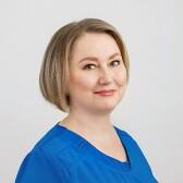Дмитриева Ольга Николаевна, акушерка