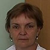 Шевцова Татьяна Николаевна, офтальмолог