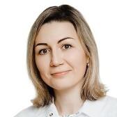 Ерегян Наталья Анатольевна, невролог