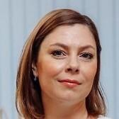 Величко Татьяна Сергеевна, стоматолог-терапевт