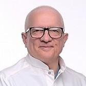 Коваленко Юрий Александрович, венеролог