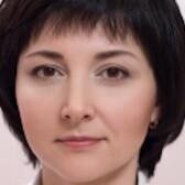 Симонова Ольга Сергеевна, гинеколог-эндокринолог