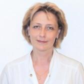 Бородачева Анна Викторовна, ревматолог