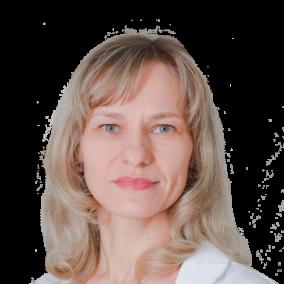 Тарасова Татьяна Вячеславовна, невролог