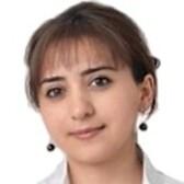 Асрумян Эмма Гаррьевна, нефролог