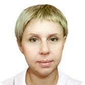 Царева Екатерина Владимировна, гематолог