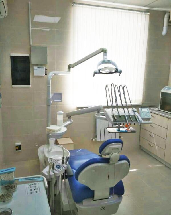 «Авторская стоматология»