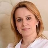 Какурина Виталина Сергеевна, акушер-гинеколог