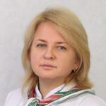 Клочкова Елена Александровна, гинеколог