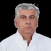 Баграмян Баграт Михайлович, уролог