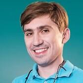 Губанов Игорь Сергеевич, стоматолог-терапевт