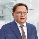 Базин Игорь Сергеевич, онколог