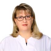 Мокина Яна Валерьевна, психиатр