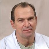 Гусев Вячеслав Евгеньевич, невролог