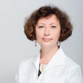 Любомудрова Жанна Леонидовна, гинеколог