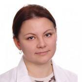 Ендальцева Ирина Александровна, врач УЗД