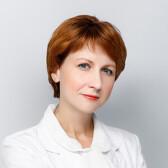 Аксенова Татьяна Евгеньевна, эндоскопист