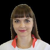 Афанасьева Оксана Ивановна, ЛОР