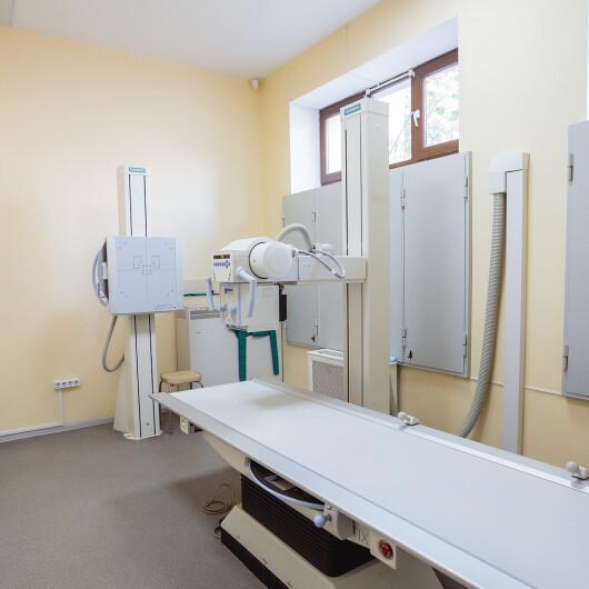 Клиника Александрия на Ошарской, фото №4