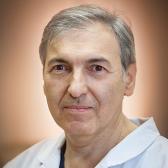 Сарибекян Эрик Карлович, онколог