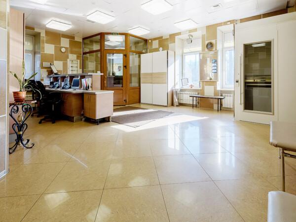 Петроклиника на Фурштатской, медицинский центр