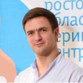Буштырев Александр Валерьевич, акушер-гинеколог