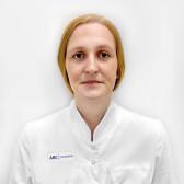 Лузгина Елена Владимировна, эндоскопист