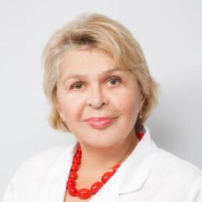 Хадзарагова Наталия Зиновьевна, ЛОР
