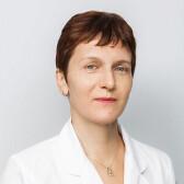 Попович Ирина Дмитриевна, физиотерапевт