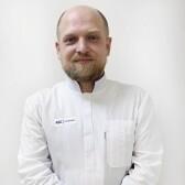 Якушев Антон Андреевич, маммолог-хирург