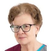 Балалаева Ирина Юрьевна, нефролог