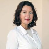 Батурина Лариса Сергеевна, педиатр