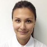 Самсонова Мария Александровна, ортодонт