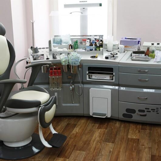 Клиника уха, горла и носа на Самотечной, фото №1