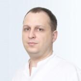 Бокучава Рамаз Тамазиевич, эндоскопист
