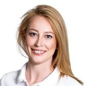 Бастрыгина Анна Сергеевна, гинеколог-эндокринолог