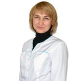 Шенбергер Лариса Васильевна, нефролог