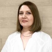 Панькова Елена Викторовна, терапевт